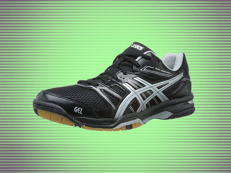 Asics Women S Gel Rocket 7 Volleyball Shoes As Low As 49