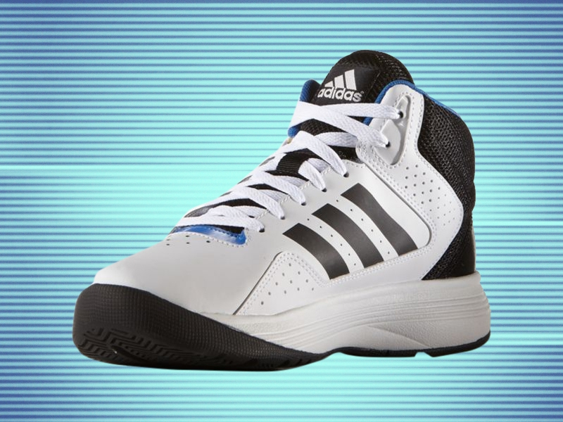f501831eee8 adidas Neo Men s Cloudfoam Ilation Mid Basketball Shoes  29.97 (Retail   59.99)